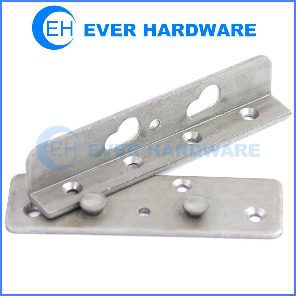 Metal Picture Frame Mounting Hardware | Frameswall.co