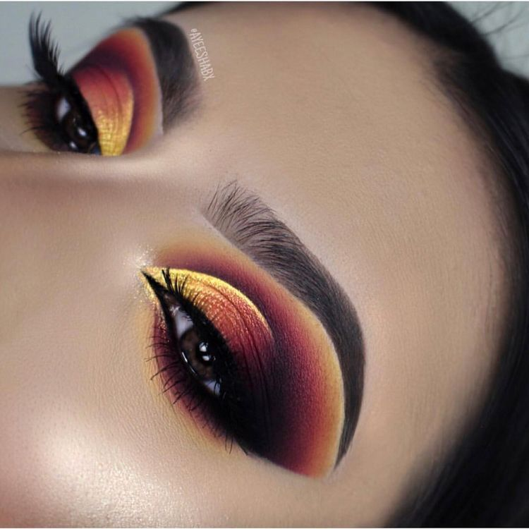 100+ Stunning Eye Makeup Ideas – Brighter Craft