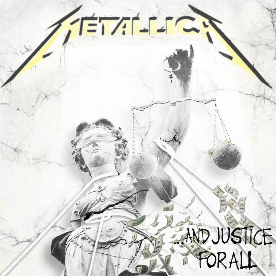 Metallica And Justice For All Wallpaper Background For