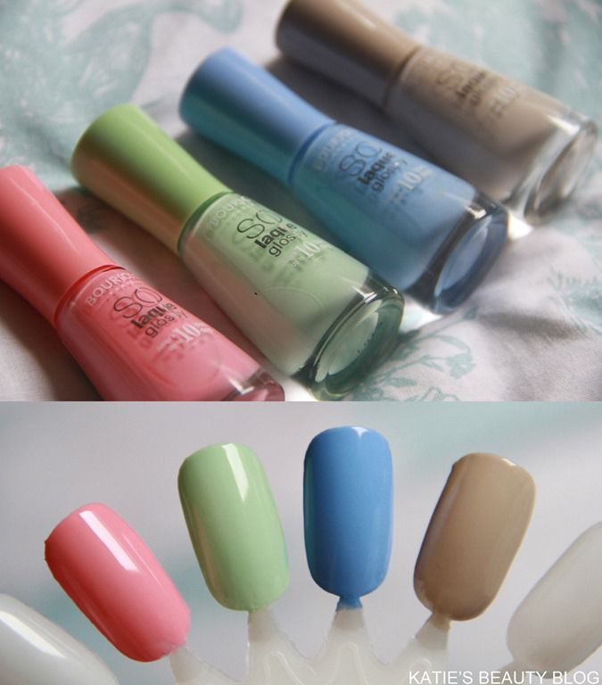 Pin By Jessica Sullins On Nail Polish (With Images)