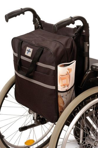 wheelchair accessories ebay ergonomic outdoor chair simplantex bag sillas ruedas