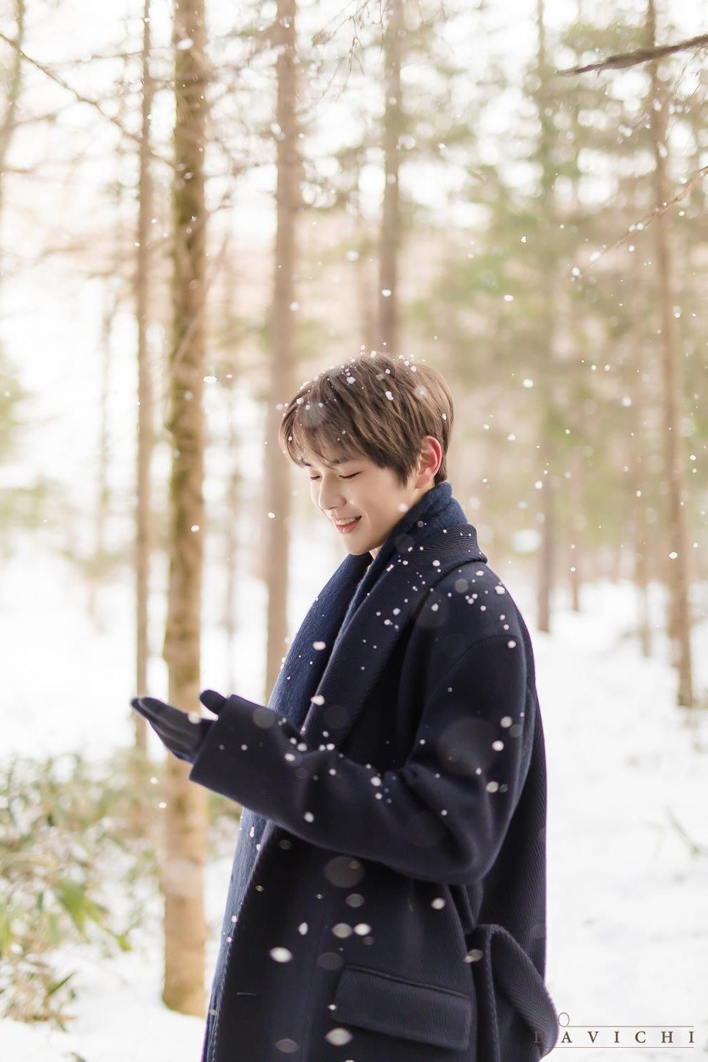 Photo )) Kang Daniel Takes You Behind The Scenes in The Making of DAVICHI 'Days Without You' • Kpopmap #kangdaniel