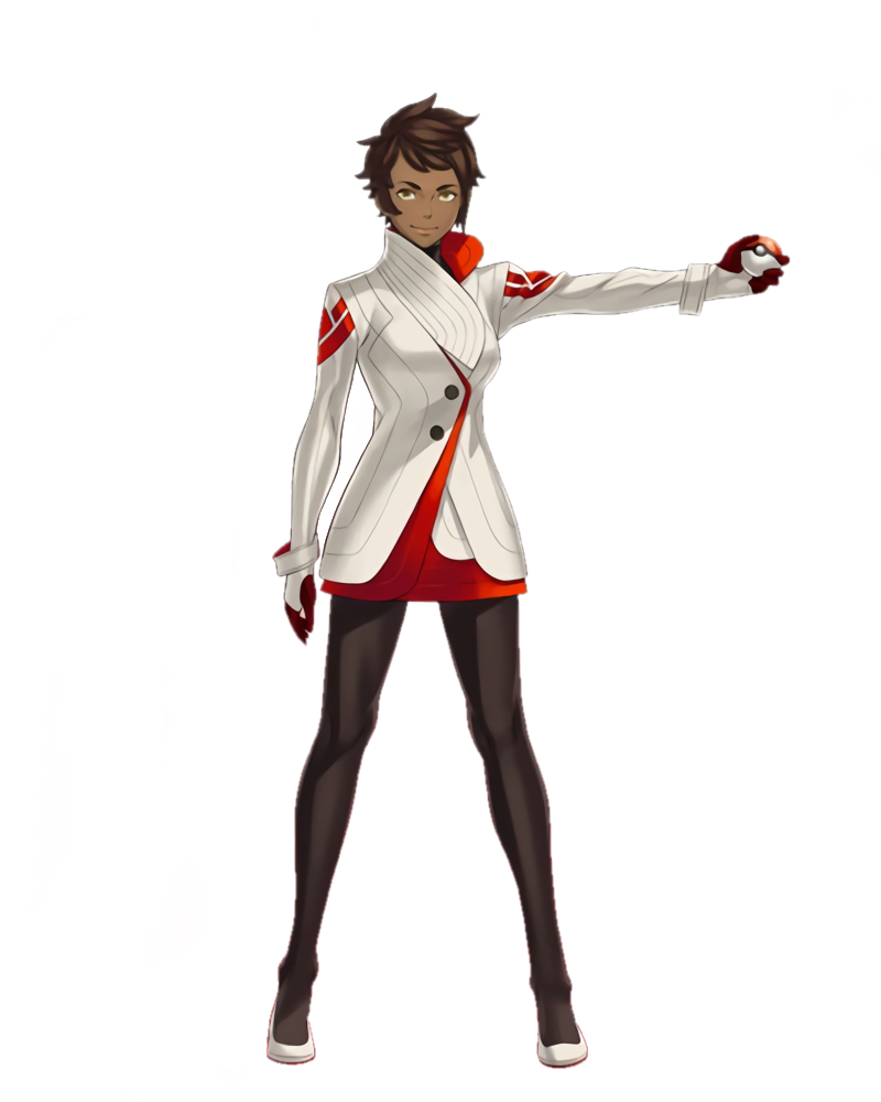 Candela, Team Valor teamleader