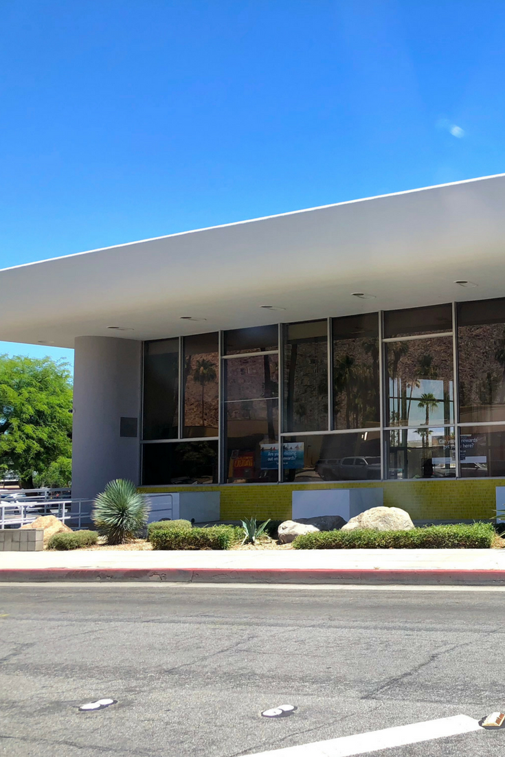 Palm Springs Desert Modernism And Midcentury Modern Architecture Modern Architecture Midcentury Modern Architecture