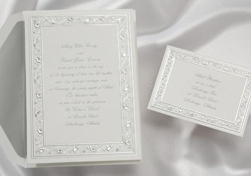 Birchcraft Studios This Is A Beautiful Wedding Invitations To Send Out Discount Wedding Invitations Ordering Wedding Flowers Online Wedding Invitations