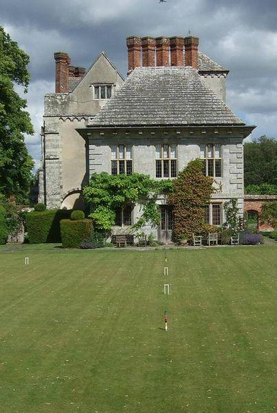 Cranborne Manor English Manor Houses English House Manor
