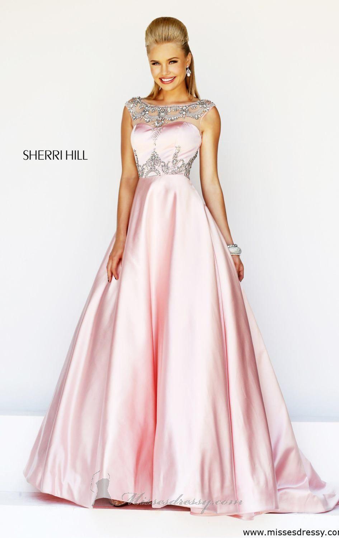 Sherri hill by sherri hill prom pinterest long gowns