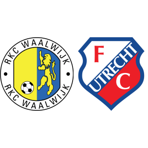 Rkc Waalwijk Vs Utrecht Ii Live Match Stats And Score Outcome For Netherlands Eerste Divisie Awesomegreece Top Greek Islands And Beaches Utrecht Live Matches Top Greek Islands