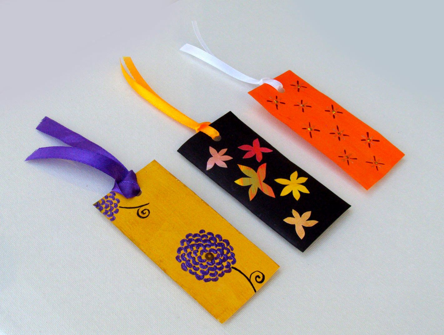 Handmade Bookmarks For Sale Handmade Gift Items India Online