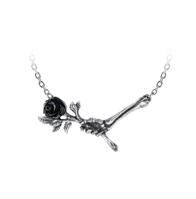 Love Never Dies Necklace | Alchemy Of England