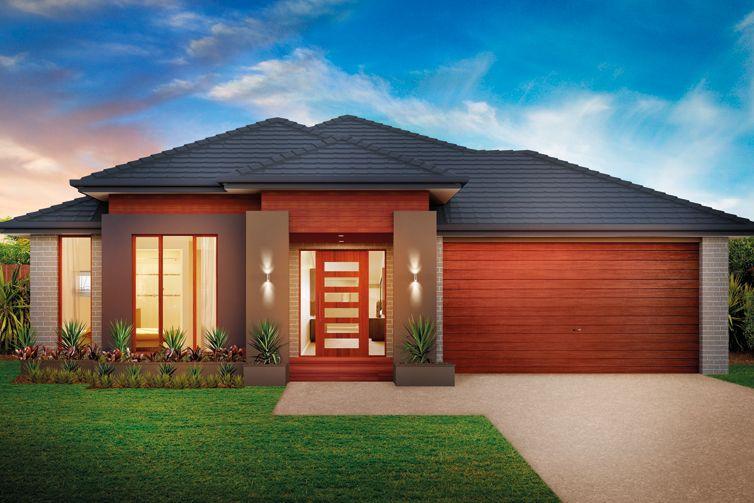 Home design gallery including facades, interior design ideas and ...