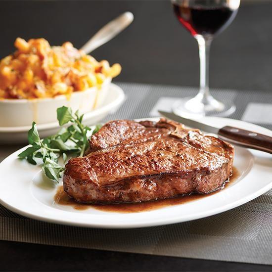 Iconic Steak Houses Steakhouse Recipes Steak Best Steak