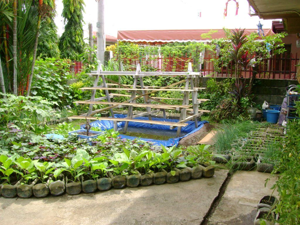vegetable garden designs for small yards - Vegetable Garden Ideas Uk