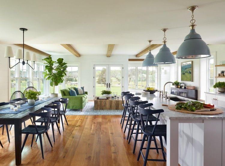 New England Home With Farmhouse Style — HGTV New england