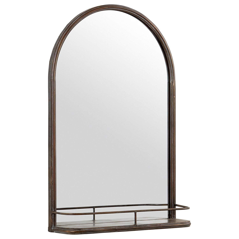 Modern Farmhouse Bathroom Picks from Amazon! | Mirror with ...