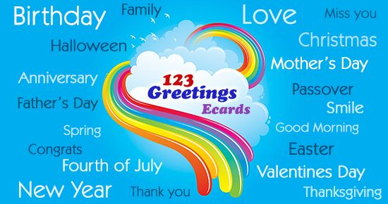 send free online greeting cards animated cards ecards