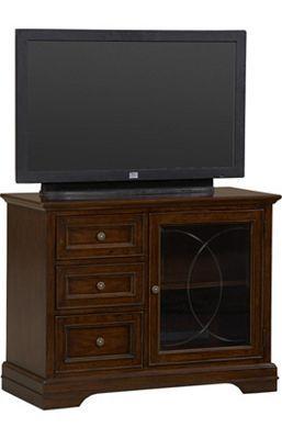 Haverty S Media Console Furniture Entertainment Unit