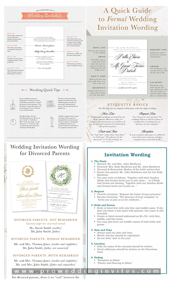 Formal Wedding Invitation Wording Etiquette That You Should Follow In 2020 Graduation Invitation Wording Wedding Invitation Wording Formal Invitation Wording