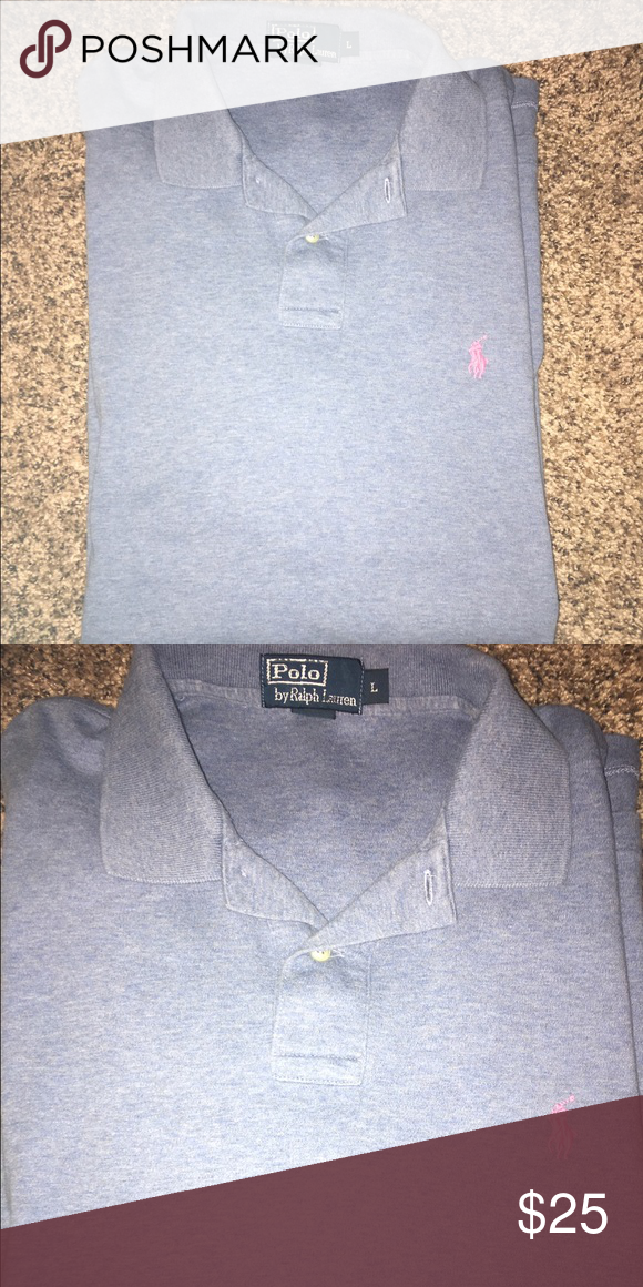 Short sleeve Polo shirt! 👕 Short sleeve Polo shirt! In great condition! 👕 Polo by Ralph Lauren Shirts Polos