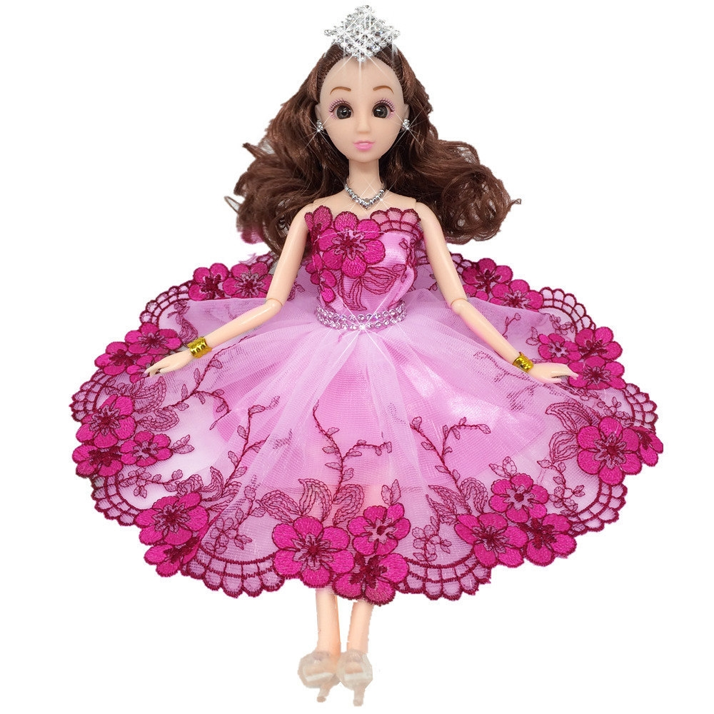 buy here nk one pcs princess wedding dress noble party