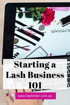 Lash Tribe 5 Easy Tips To Start Your Own Eyelash Extensions Business Eyelash Extensions Eyelash Extensions Salons Eyelashes
