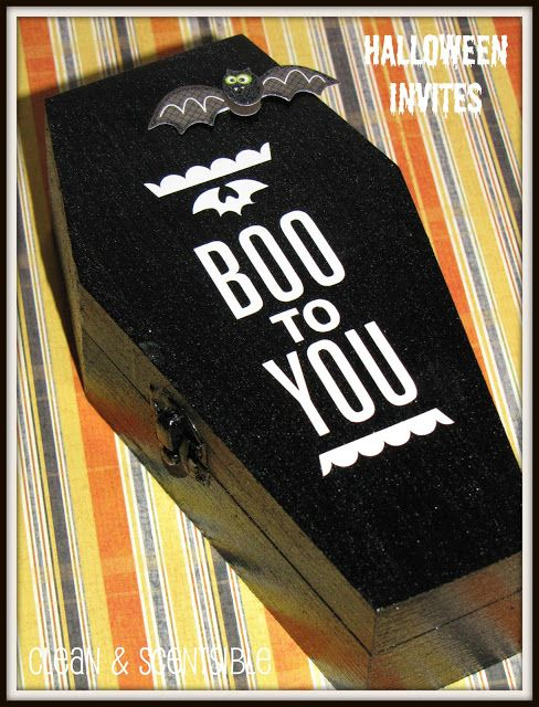 Halloween Invites Pinterest Halloween invitations and Halloween - halloween michaels