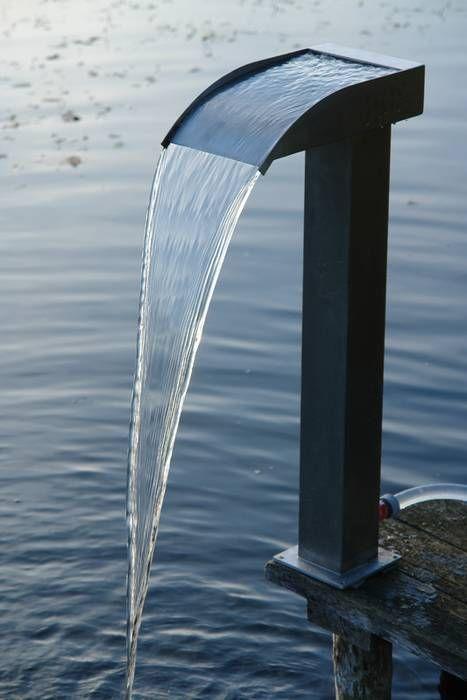 Mekong Pool II | Fountains | Michael Krauss Wasserspiele