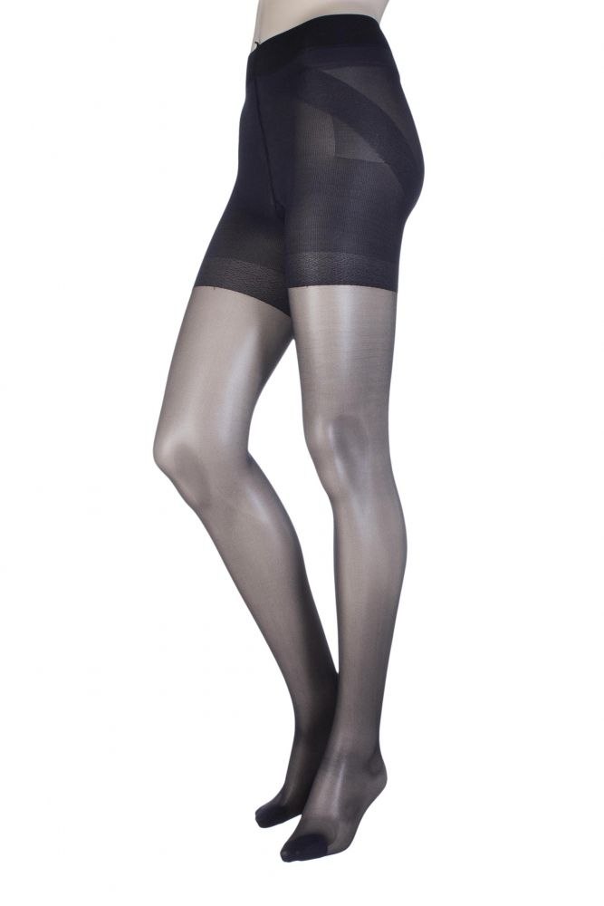 Lift shaping pantyhose