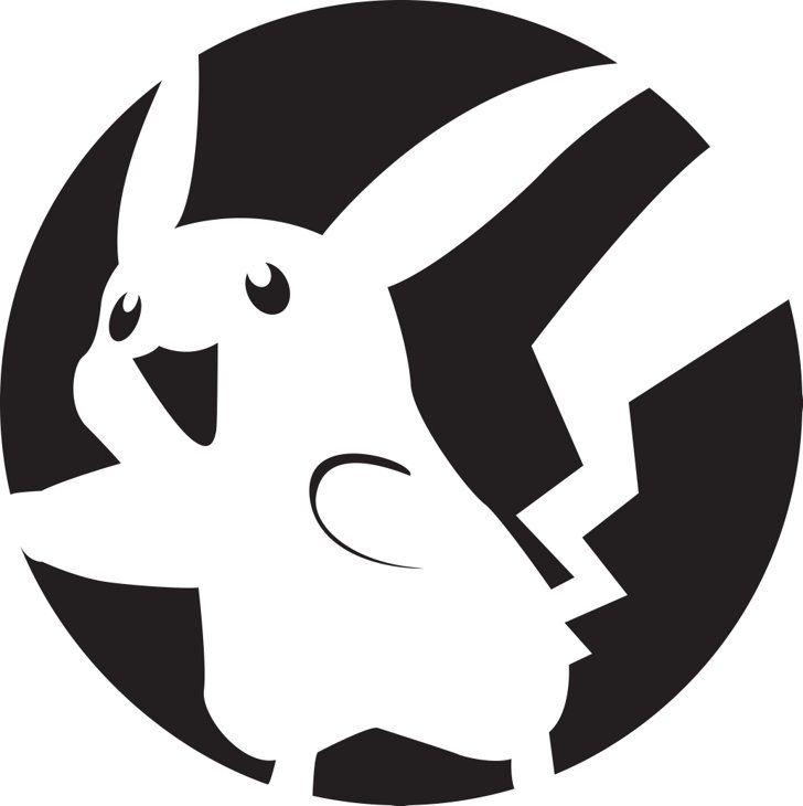 Pikachu | Nagelbilder, Schablone und Ideen