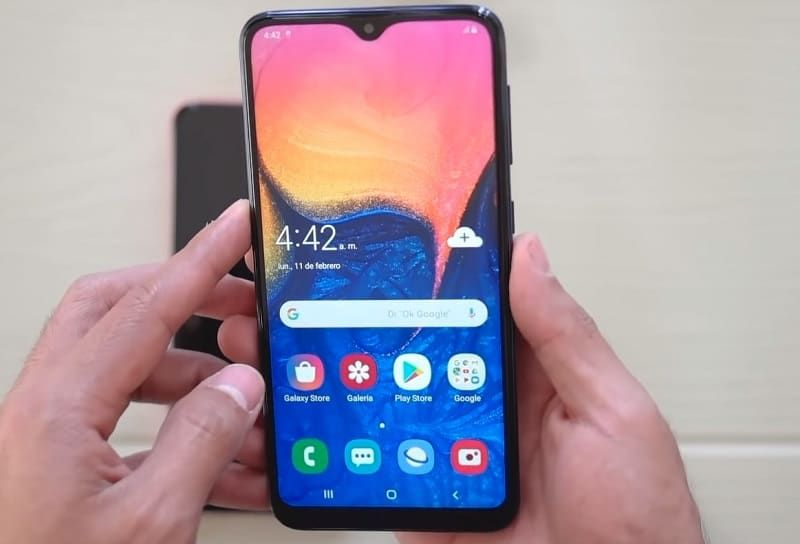 Are You Looking For The Samsung A10 Manual In English Pdf Look No More Enter Here To Download The Complete Guide For Free Samsung Galaxy Samsung Galaxy