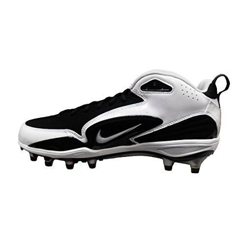 6b4093823 Amazon.com  Nike Zoom Merciless TD Football Cleats (12.5