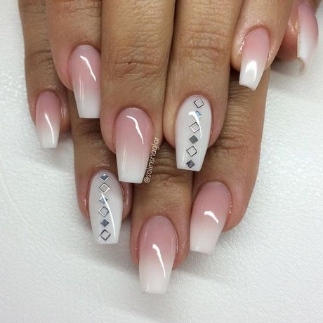 Photo of French nails are still modern