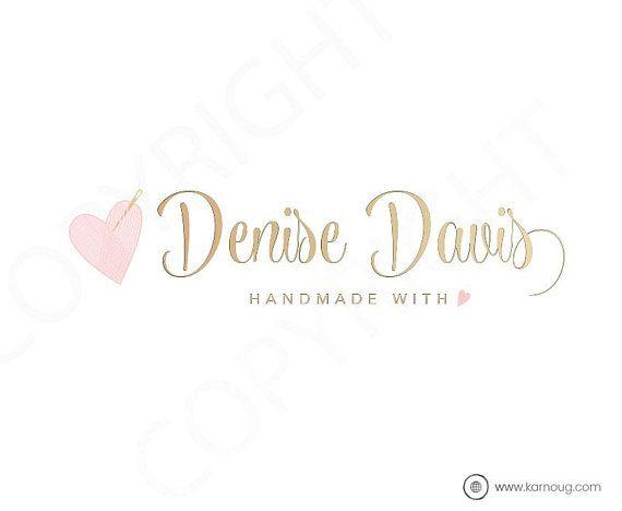 Sewing Logo Thread Logo Needle Logo Boutique Logo Premade Logo