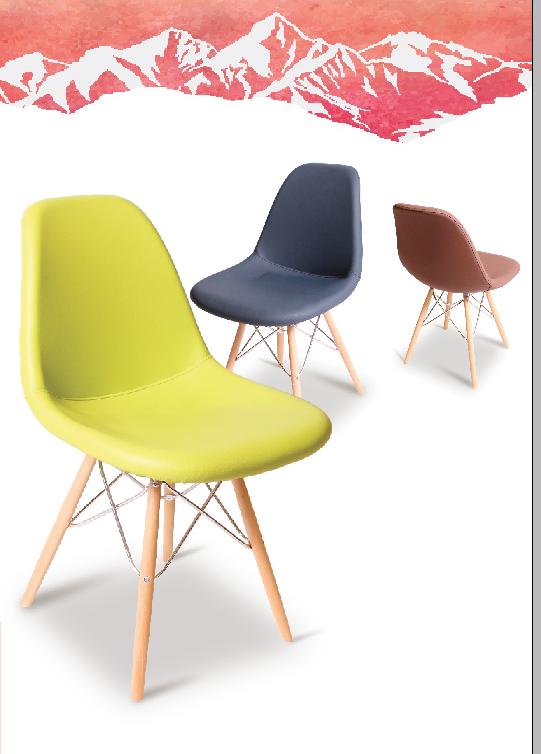 Design A Petit Prix Par Coffee Meuble Soldes Chaises Sena A 30 83 Ttc L Unite Eames Chair Furniture Home Decor