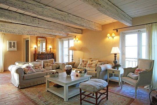 ambiance salon ancien - Lilo | SALON SEJOUR | Pinterest | Maison ...