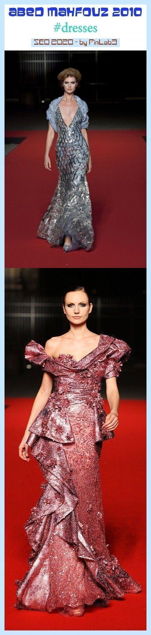 Fashion trends  #mahfouz  #couture  #beautiful  #dresses abed mahfouz couture