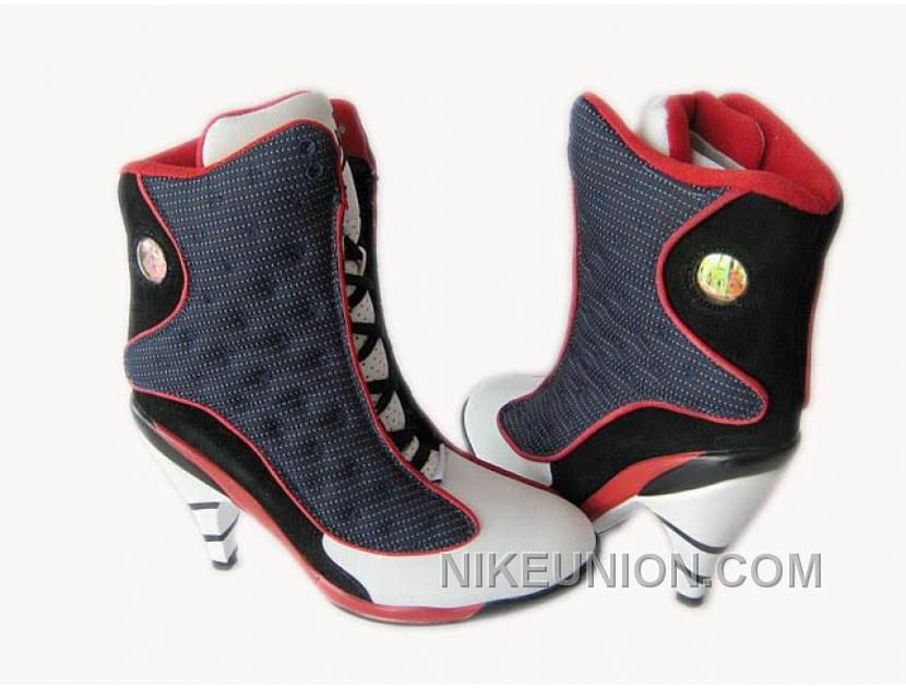 Air Jordan 7 High Heels Schoenen