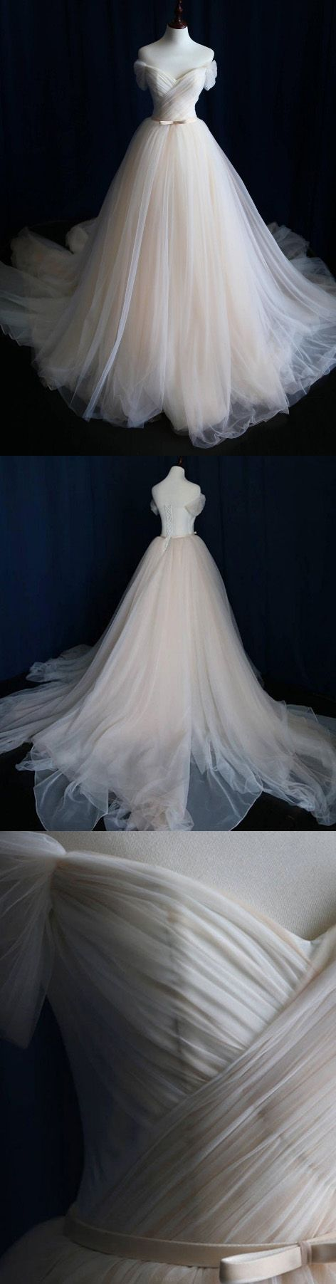 Hot sale sleeveless dresses long white wedding dresses with ruffles