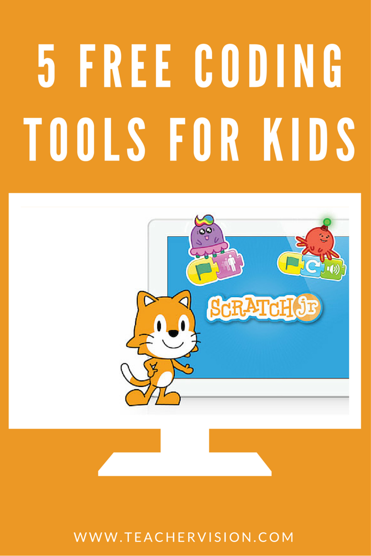 Top 5 Free Coding Tools for Kids (Ages 5+) Computer