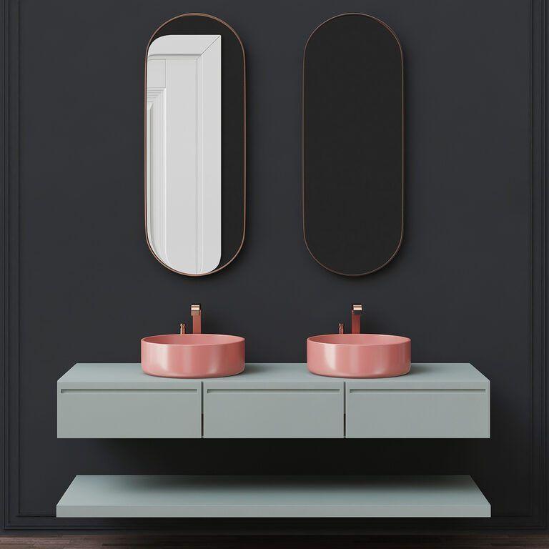 Washbasins Furniture 3d model