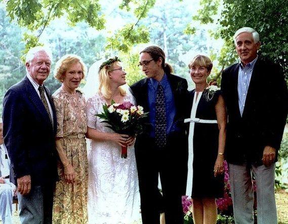 amy carters wedding amy