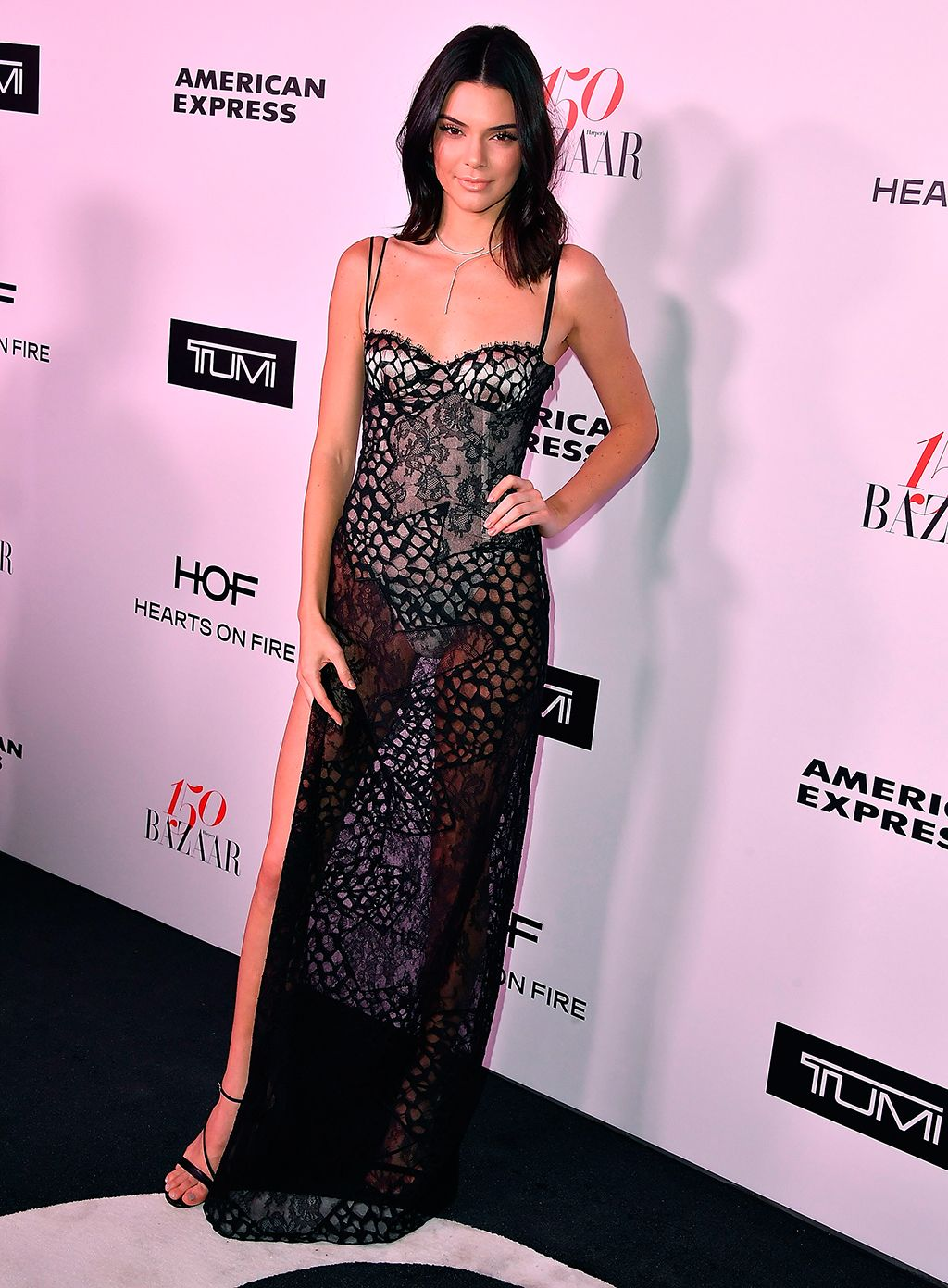 Las 150 mujeres más elegantes de Harper\'s Bazaar | Vestidos ...