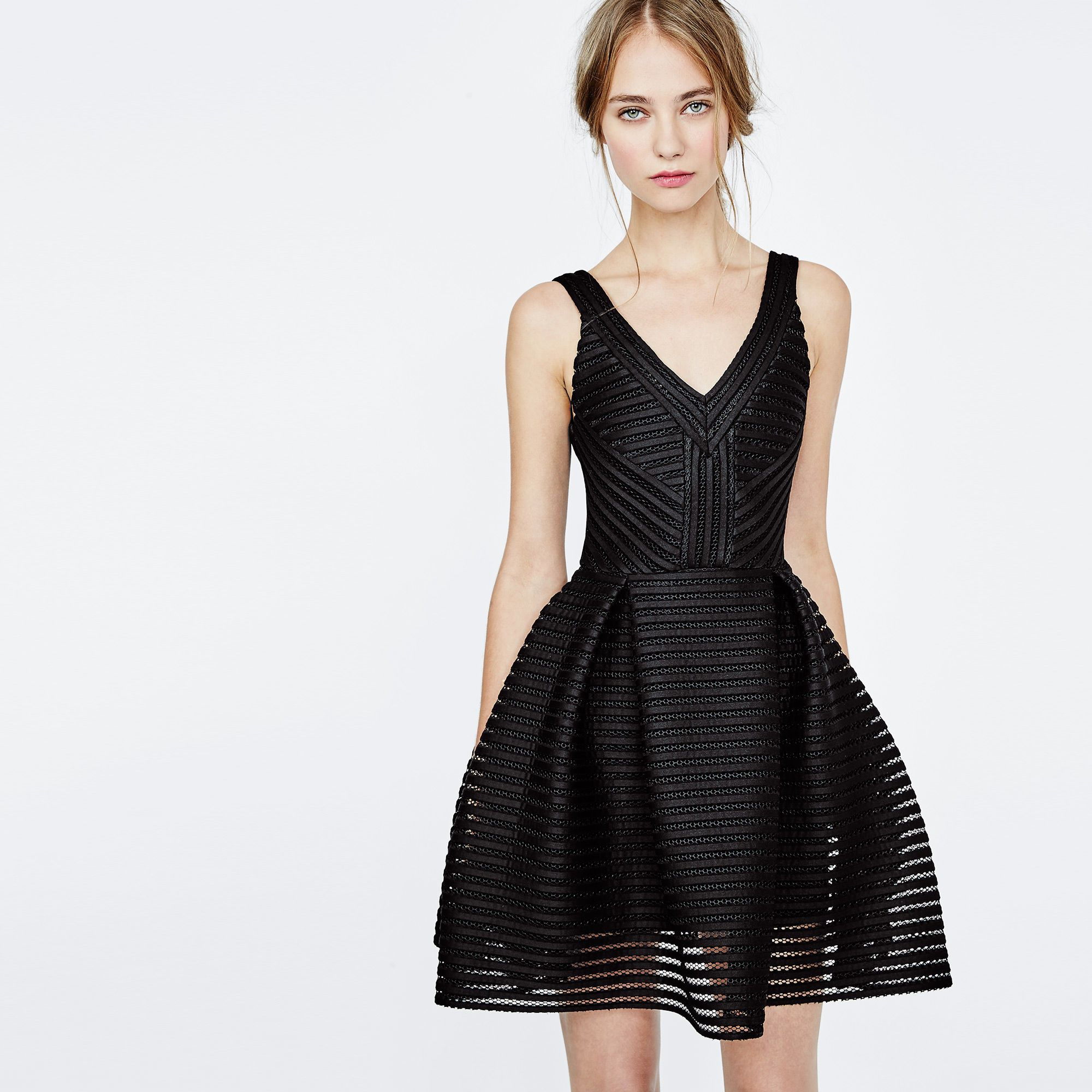 43c58b9454883f RAYURE - en|Nouveau catalogue Maje - Maje | A wardrobe for me | Robe ...
