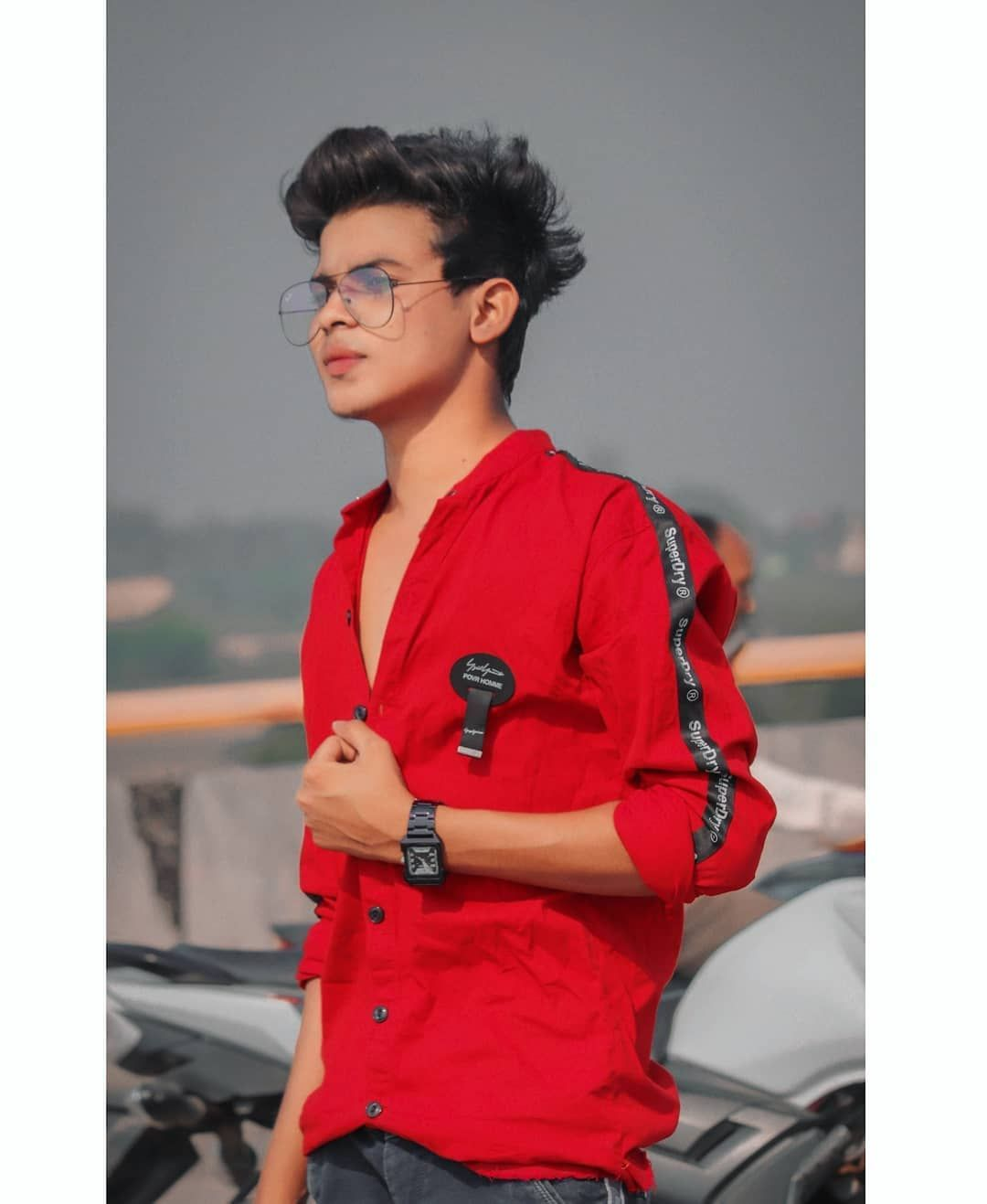 R I H A N Model On Instagram In 2020 Photo Poses For Boy Girls Dp Stylish Cute Boys Images