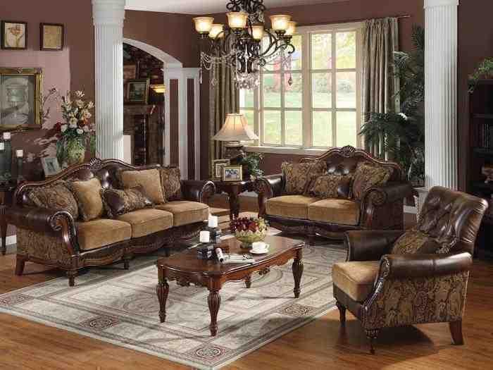 Best Badcock Living Room Sets Traditional Living Room Sets 400 x 300