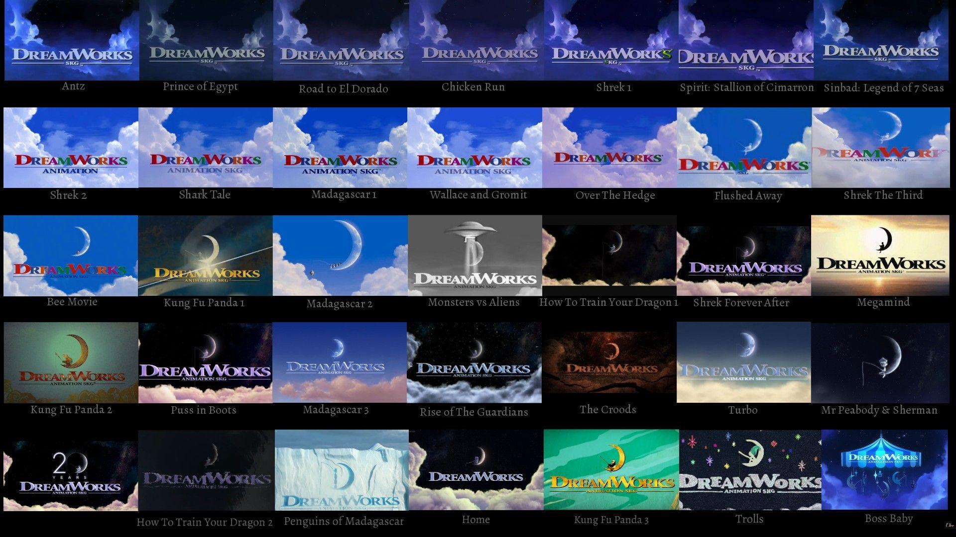 Dreamworks Animation Skg Home Entertainment |Dreamworks Animation Skg Studios
