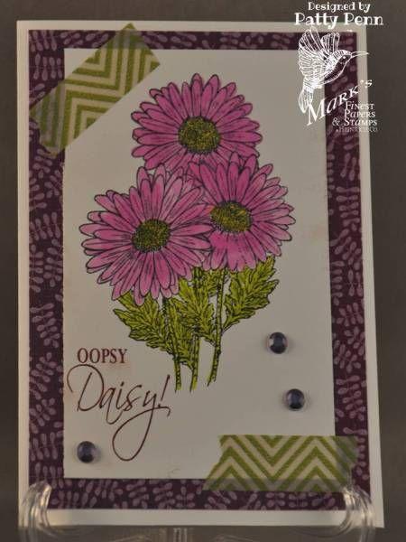 FS337, Oopsy Daisy