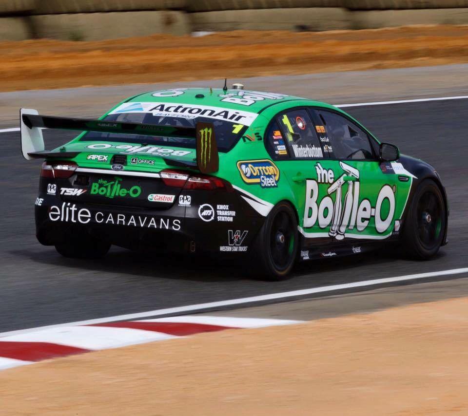 Djrtp Scott Mclaughlin 2017 Agp Race 1 Winner Australian Cars Super Cars V8 Supercars Australia