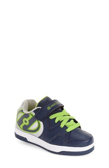 22d008ce380 Heelys  Hyper  Wheeled Sneaker (Little Kid   Big Kid)