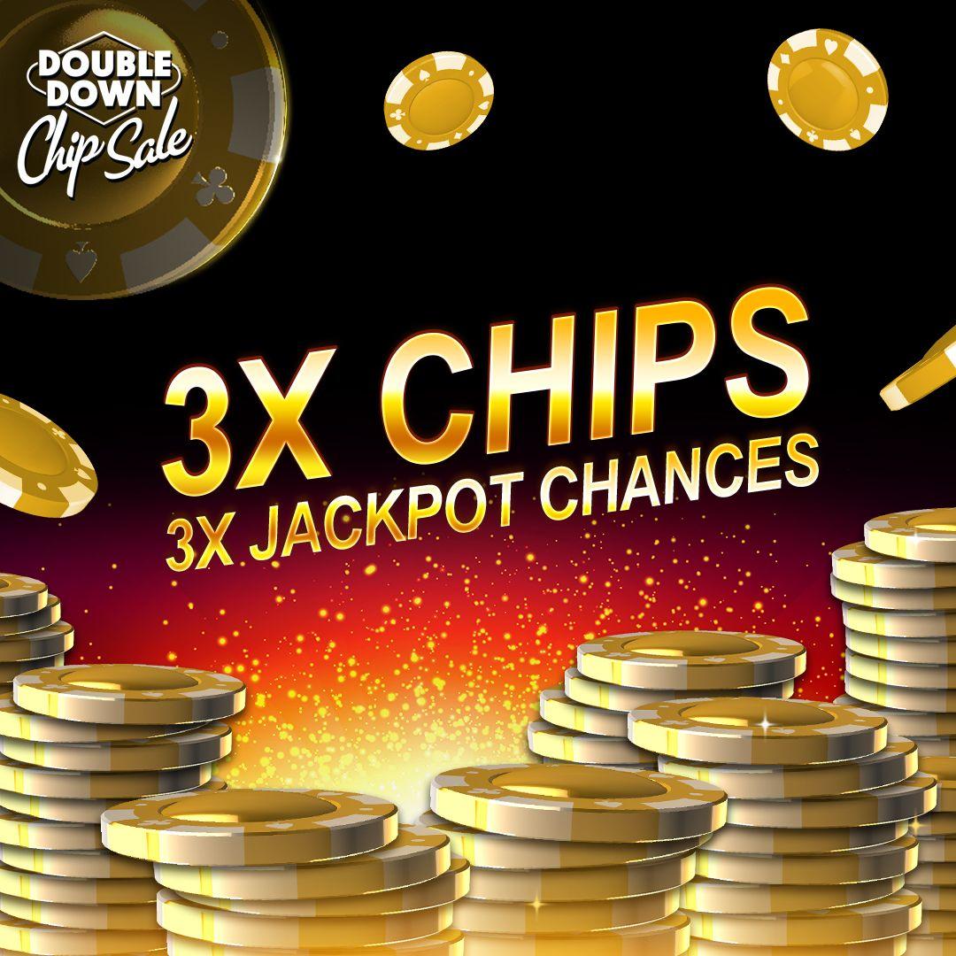 Every Doubledown Casino Promo Codes